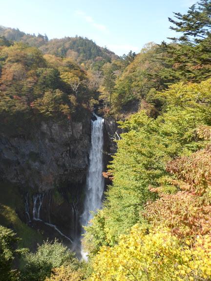 Keagon Falls Nikko