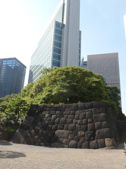 parc Hama-Rikyu Teien
