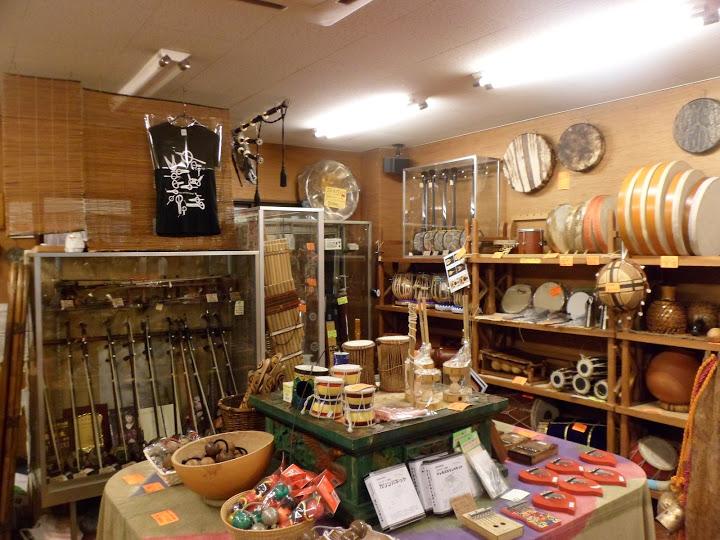 La galerie Teramachi et la galerie Shinkyogoku Kyoto