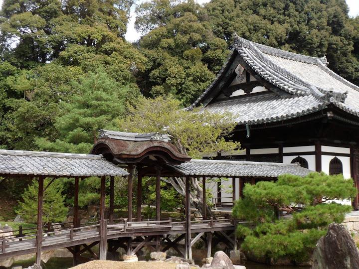 Kodai-Ji temple Kyoto